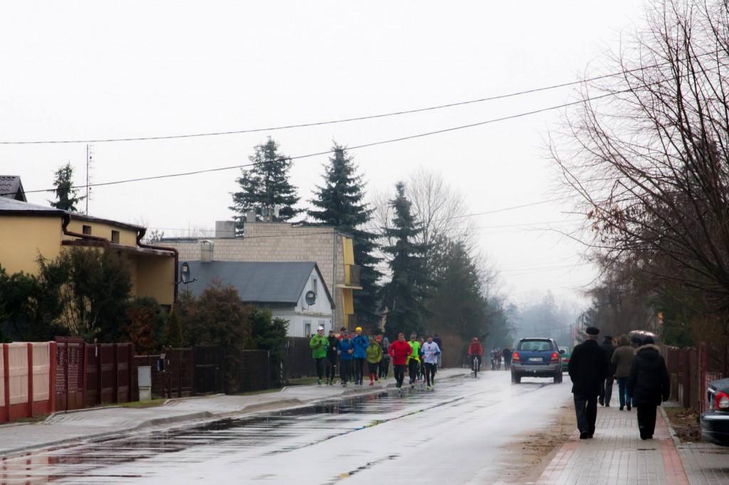 19km - Dalików
