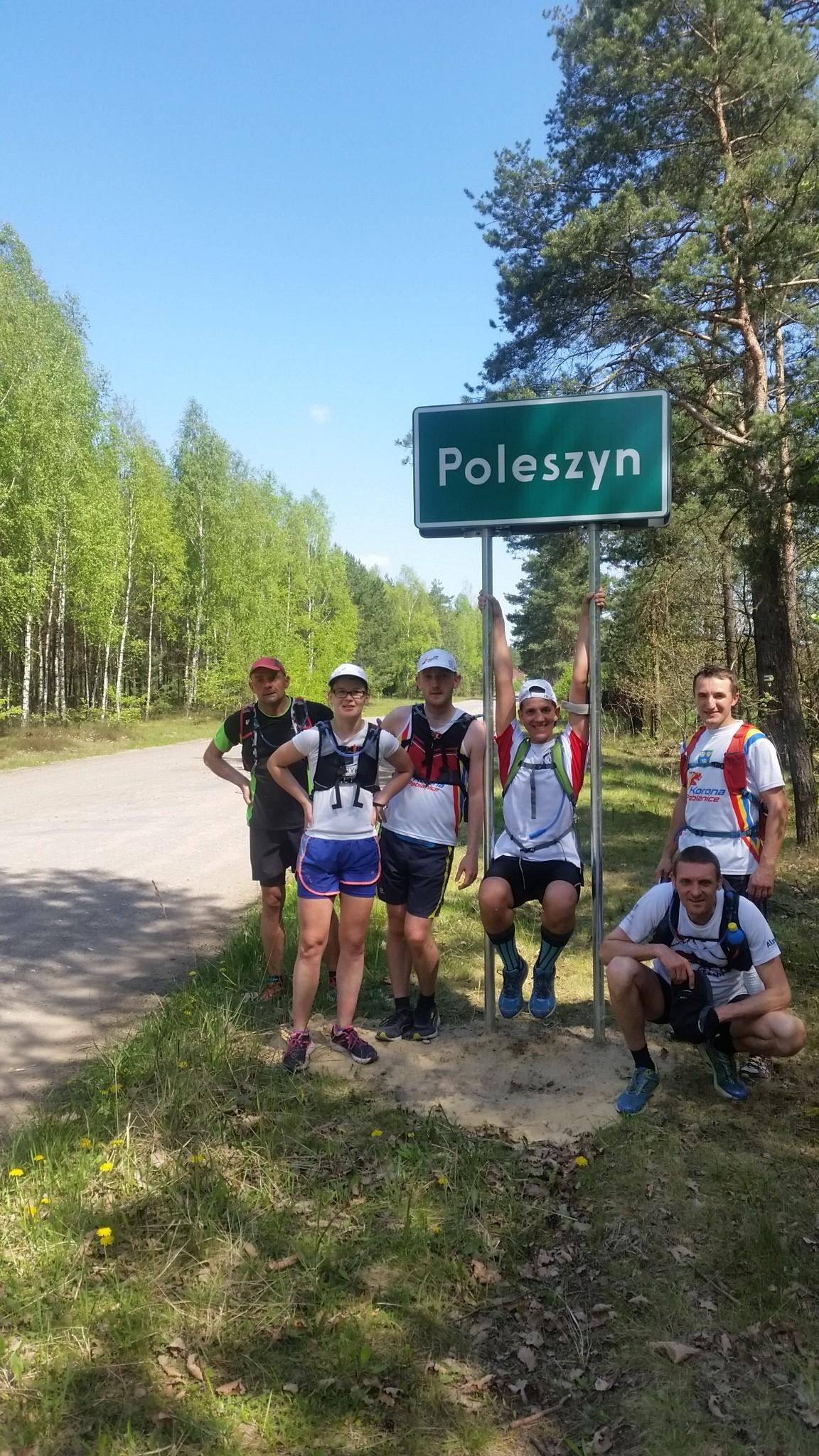 etap.1 Polszyn wita