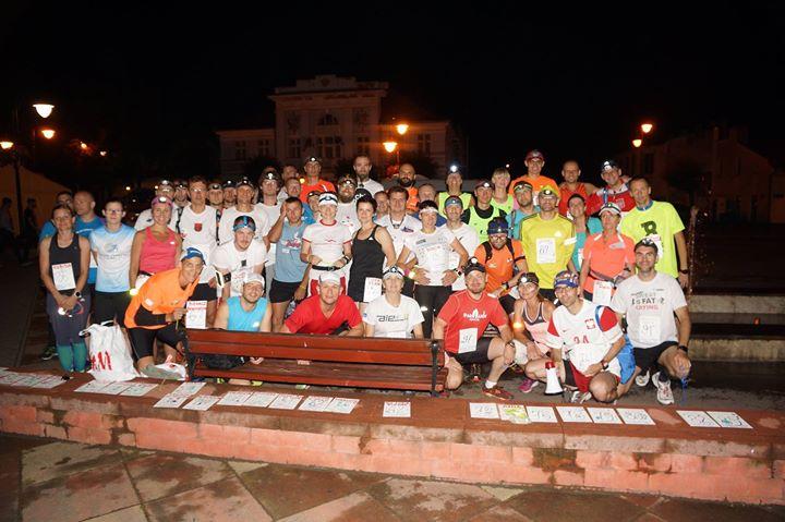 Półroczny Półmaraton 2016